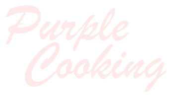 Purple Cooking